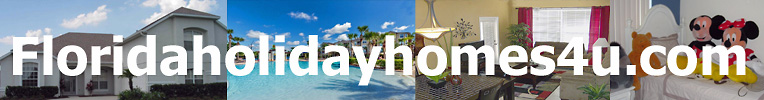 Florida holiday homes and condos vacation rentals, near Disney World with private pools amd game rooms